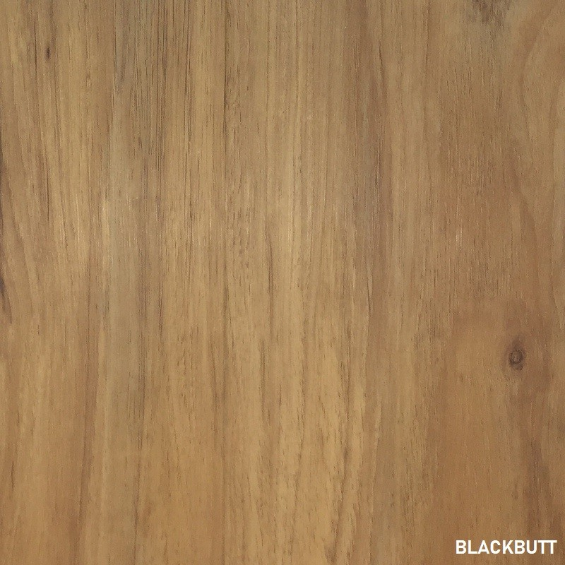 BLACKBUTT - SPC