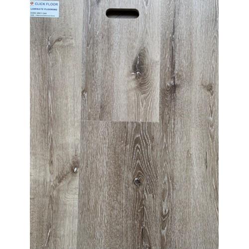 Hybrid - Dark Grey Oak