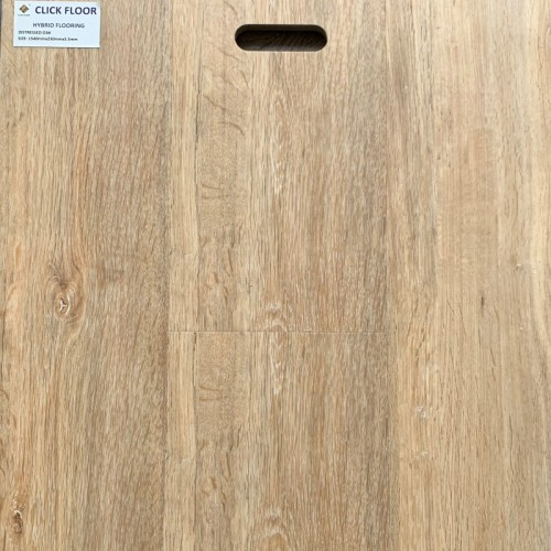 Distressed Oak Hybrid